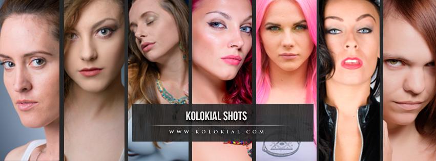 Kolokial Shots
